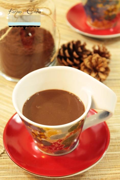 cokoladovy napoj