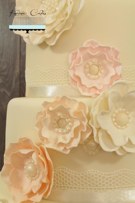 Svadobna torta 3738