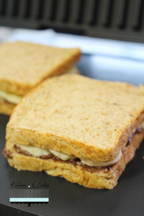 Toasty 5293