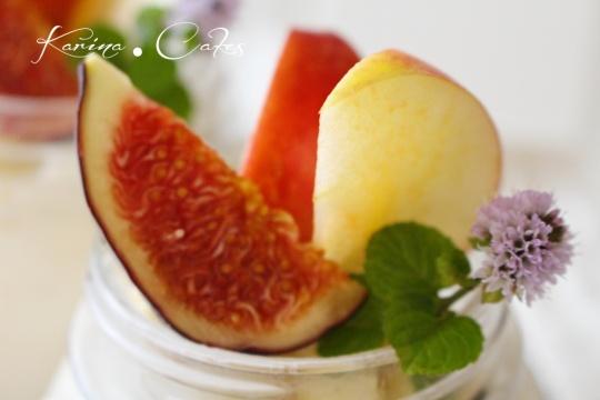 Tvarohovo-jogurtový krém s ovsennými vločkami_7350