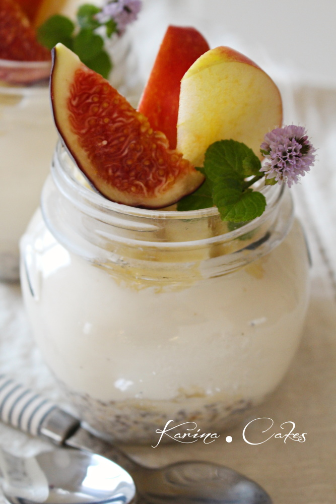 Tvarohovo-jogurtový krém s ovsennými vločkami_7351