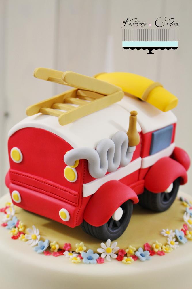 Finley hasičské auto_9577